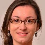 Natasha Lazarovska-Trajcheski