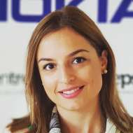 Simona Chaminska