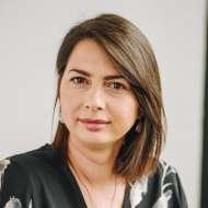 Tanja Madzarevic