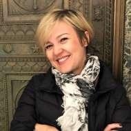 Jasmina Dizdarevic